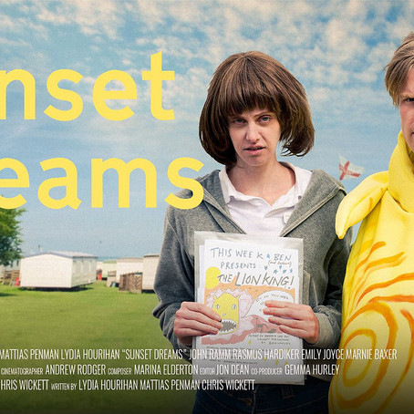 Sunset Dreams TV Pilot Completed- Preview Screening