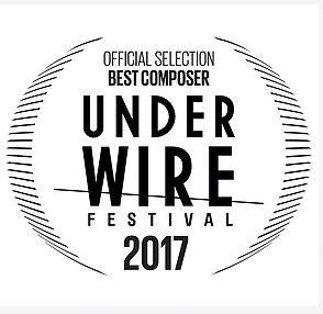 Nomination for Best Composer Award- Underwire Film Festival