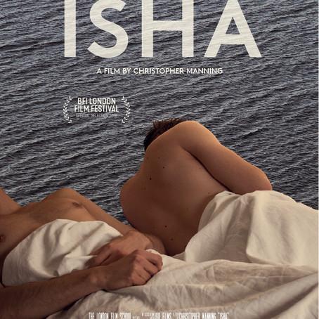 ISHA Official Selection BFI Flare Film Festival 2019