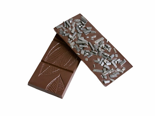 Chokladkaka Lakrits