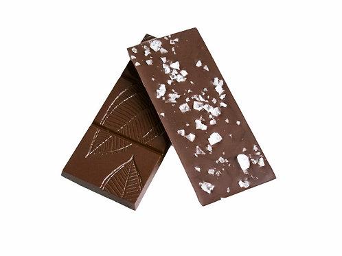 Chokladkaka Havssalt
