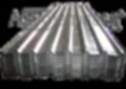 Acero Laminas . lamina galvanizada . laminas para techar , lamina barata , acerolaminas , R- 101 , Lamina R-101 , Lamina R-72 , Lamina Zintro-alum