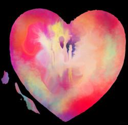 Heart 04   2015 C-print 72x70cm