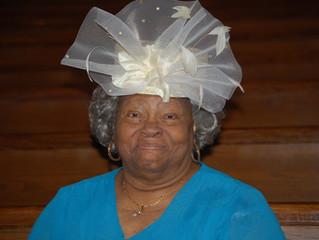 Minister Mildred S. Bell