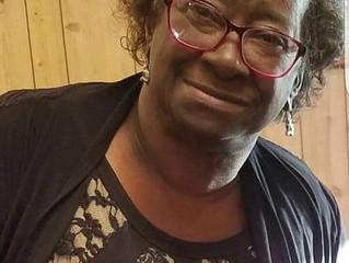 Doris Marie Jones