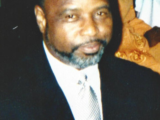 Charles Holloway, Sr.