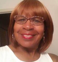 Phyllis Dianna Hampton