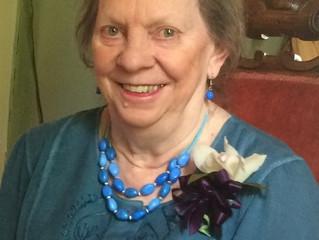 Velma Liddell