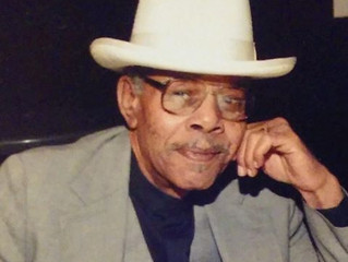 Charles Linzy Thompson