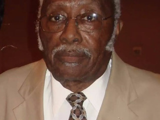 Leon Winston Johnson, Sr.