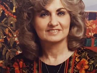 Geneva Elaine Lewis