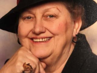 Mary Kay Daniels