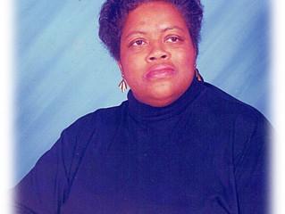 Rita Poole-Greene