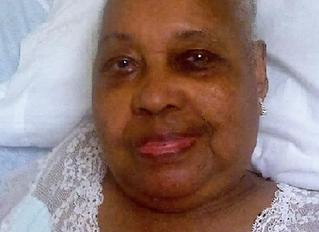 Bertha Mae Clardy