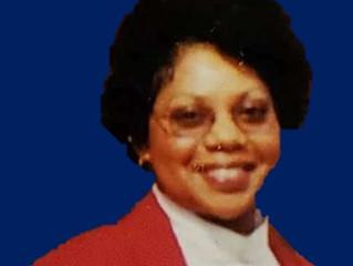 Deborah Louise Harris