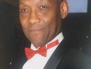 Reginald E. Moore