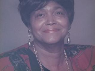 Evelyn Rose Maltbia