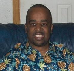 Bruce Everette Ware