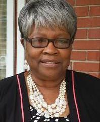 Barbara Lou Ward