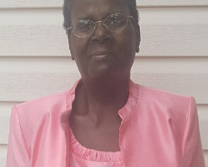 Patricia Ann Balenton