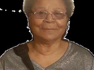 Rutha Mae Dickerson