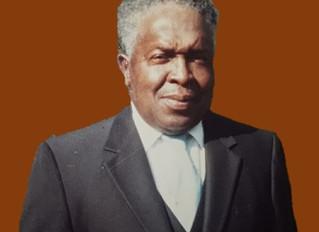 Deacon Earl Owens