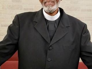 Elder William Brown