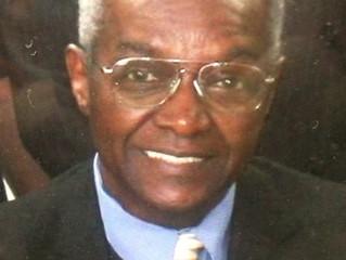 Donald Eugene Carter, Sr.
