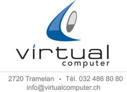 Virtual A4 paysage