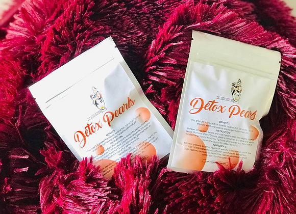 3- Pack Yoni Detox Pearls