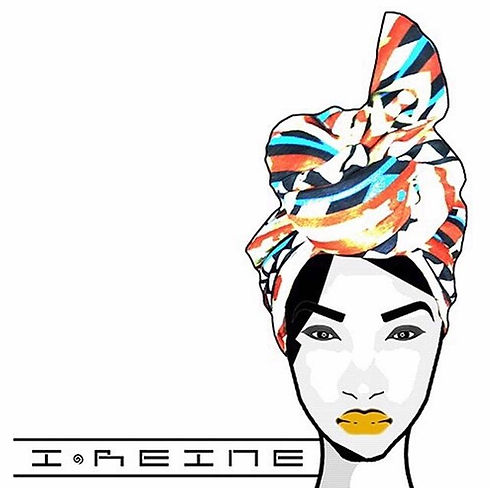 RESPECT MY CROWN 👑!!! #ireine #ireinehe