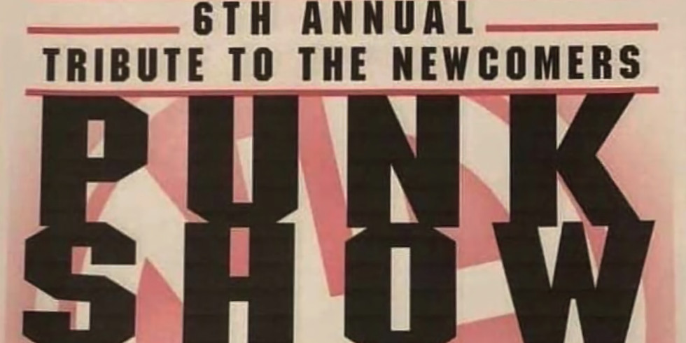 6th Annual Tribute To The New Comers