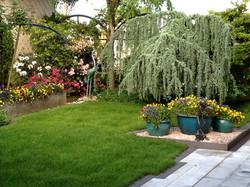 Gartenimpression