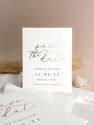 Gold Foil Save the Date Card.jpg
