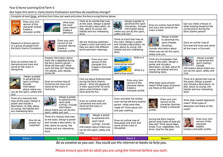 Year 6 Home Learning Grid Term 5 2021_1.