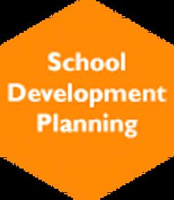School Development Plan Selected
