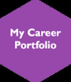 My Career Portfolio Selected