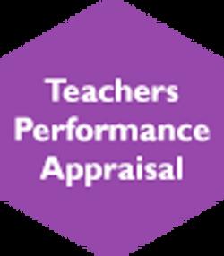 Teachers Performance Appraisal Selected