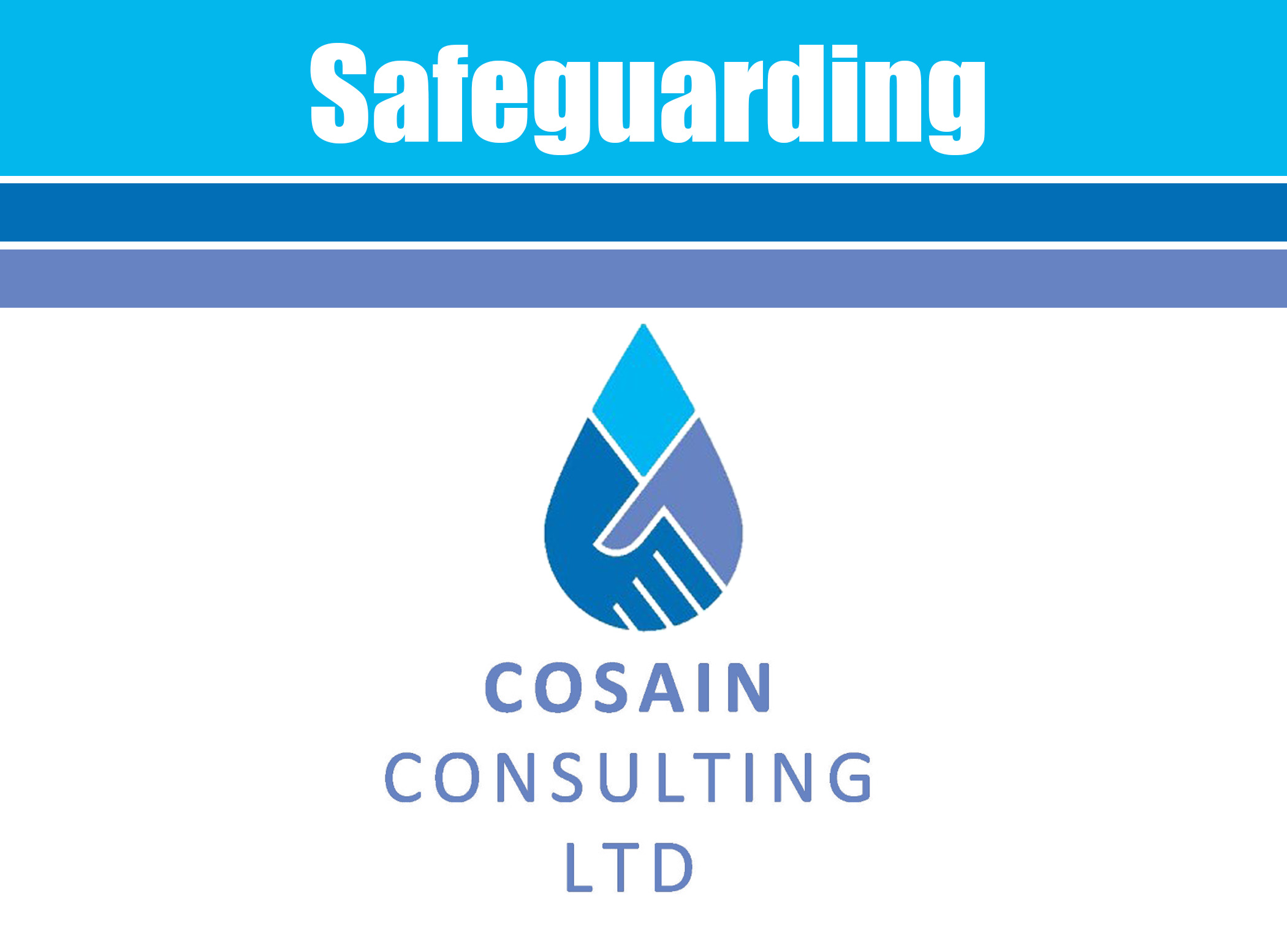 Safeguarding trim