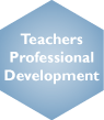 Teachers Professional Development Deselected
