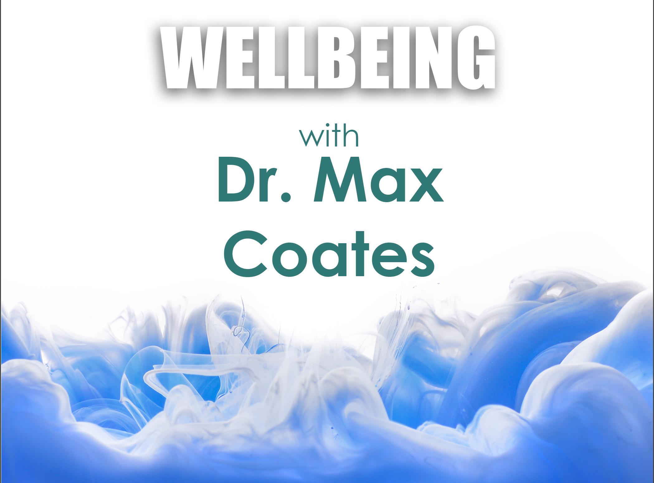 Wellbeing MC trim