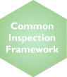Common Inspection Framework Deselected