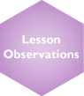 Lesson Observations Deselected