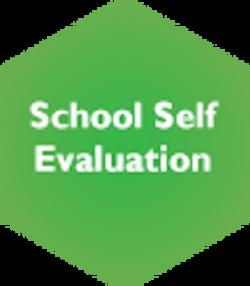 School Self Evaluation Selected