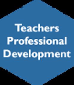 Teachers Professional Development Selected