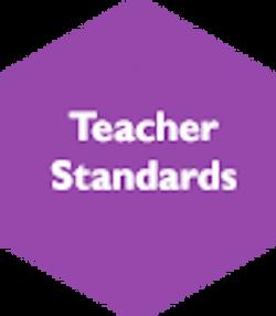 Teacher Standards Deselected
