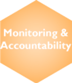 Monitoring & Accountability Deselected