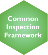 Common Inspection Framework Selected