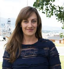 Rebecca Farren