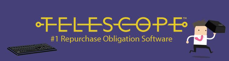 Telescope #1 Repurchase Obligation Software